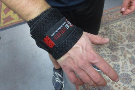 How To Use Wrist Wraps Nz