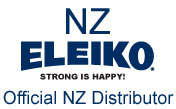 NZ Eleiko Distributor