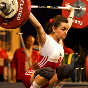 WeightLifting Powerlifting