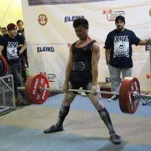auckland powerlifting Archives | Getstrength Fitness