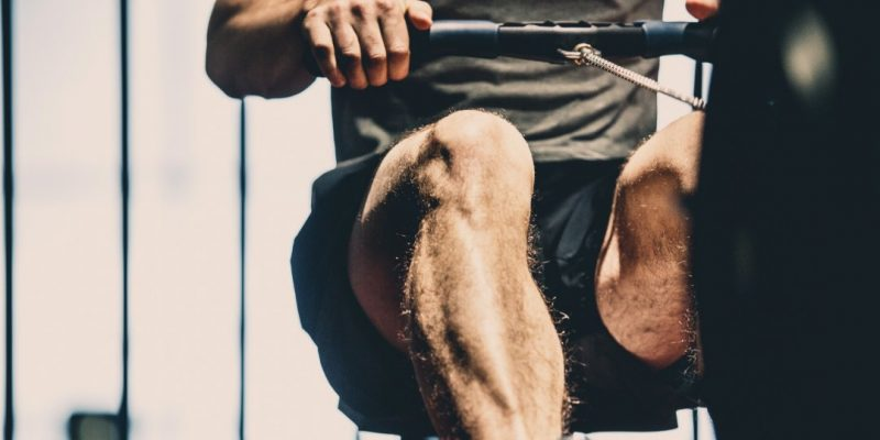 Fitness Training and Dental Health: The Good and The Bad