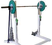 Lifting Chains Standard Set 30kg
