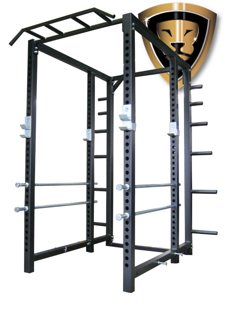 Getstrength Boss Power Rack