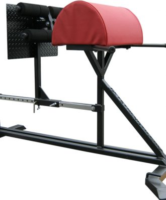 GS Glute Ham Raise Machine