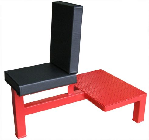The Boss Utility Seat