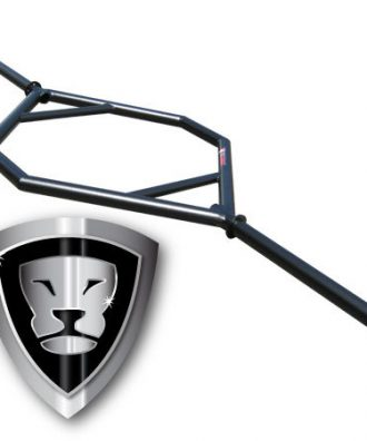 GS Full Size Trap Bar (Thick Plate Option)
