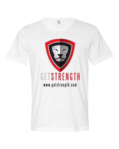 GS Training T-Shirt Light (Mens)