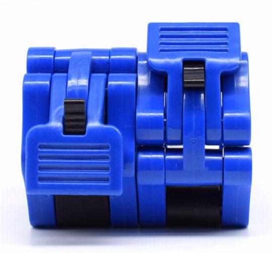 Lock Jaw Olympic Barbell Collars  (Pair)