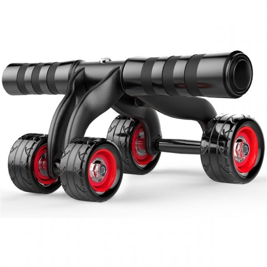 Professional Heavy Duty Abdominal Roller