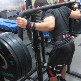 Weightlifting Belt XXXL