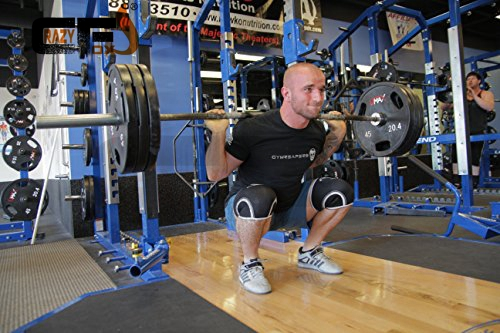 Why our Knee Sleeves are better!