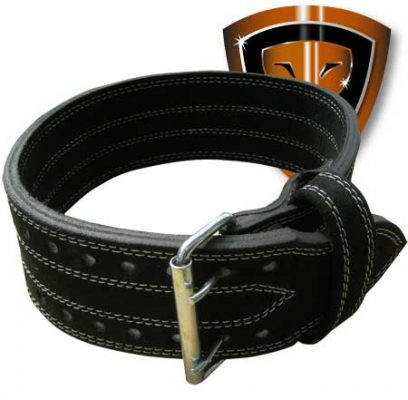 Genuine Premium Quality Power Belt, at a Unrepeatable Price!