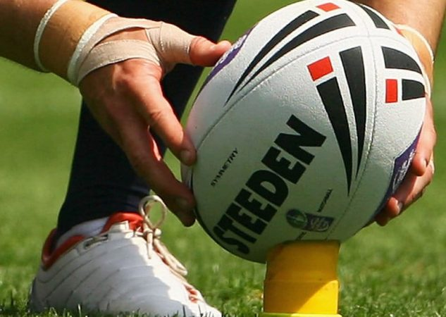 Strength Training for Rugby/Rugby League Players