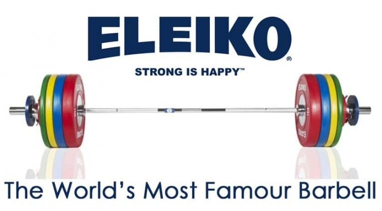 Beat the Eleiko Price Rise! Eleiko Price Increase Jan 1st