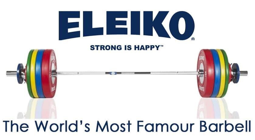 Beat the Eleiko Price Rise! Eleiko Price Increase Jan 1st