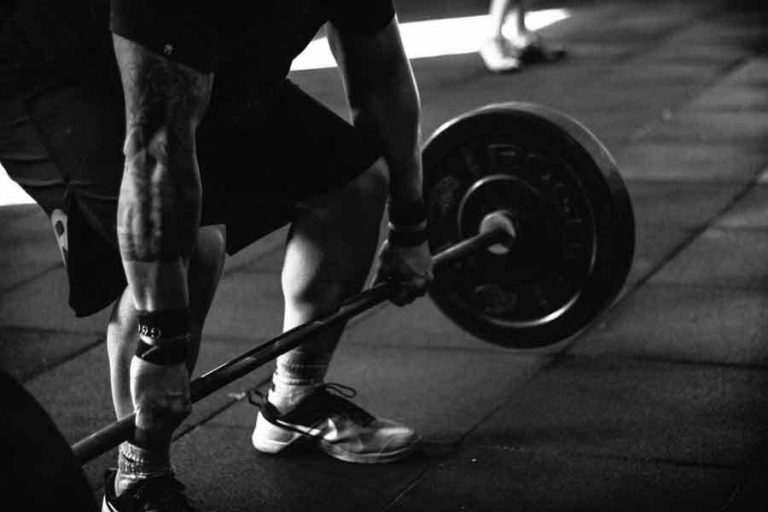 Make Your Body Your Training Ally: Increasing HGH To Build Muscle Mass