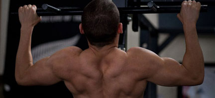 How To Use Resistance Bands for Assisted Pull Ups