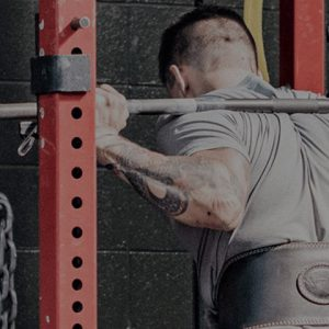 Building a Better Strength and Conditioning Coach – Ashley Jones