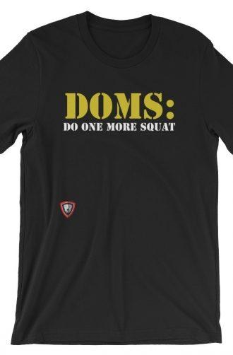 DOMS T-Shirt