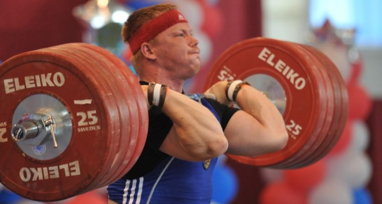 Weightlifters look to maintain medal tradition