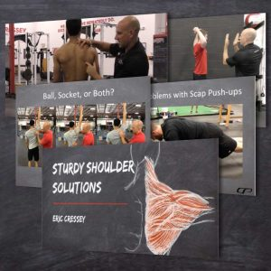 The High Performance Handbook – Strength Training for beginners to advanced athletes.