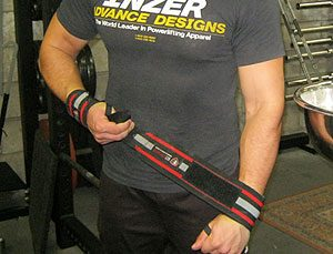 Wrist Wraps – What is a thumb loop?