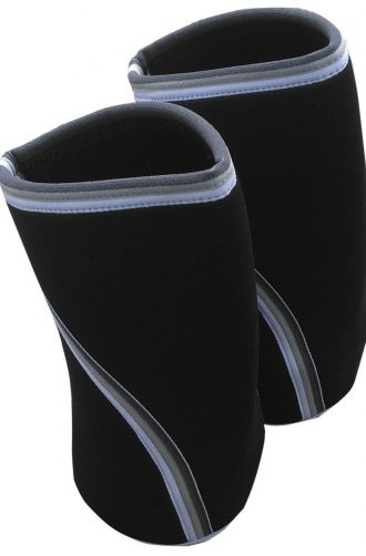 7mm Heavy Duty Neoprene Compression Knee Sleeves