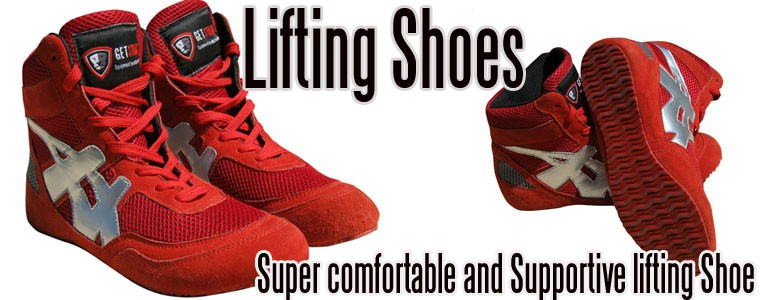 GS Lifting Shoes