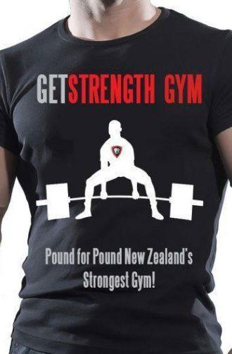 GS Gym Pound for Pound