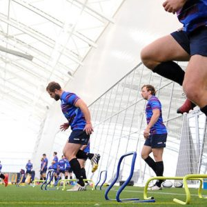 Off Season Strength Training for Club Rugby