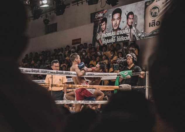 How Training Muay Thai In Thailand Can Improve Your Strength & Conditioning