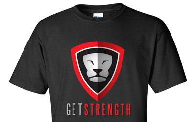 GS Mens T-Shirts