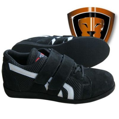 Pre- Order The New GS Weightlifting Shoe and Save $29.00 Plus Free Freight NZ Wide