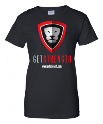 GS Womens T-Shirts